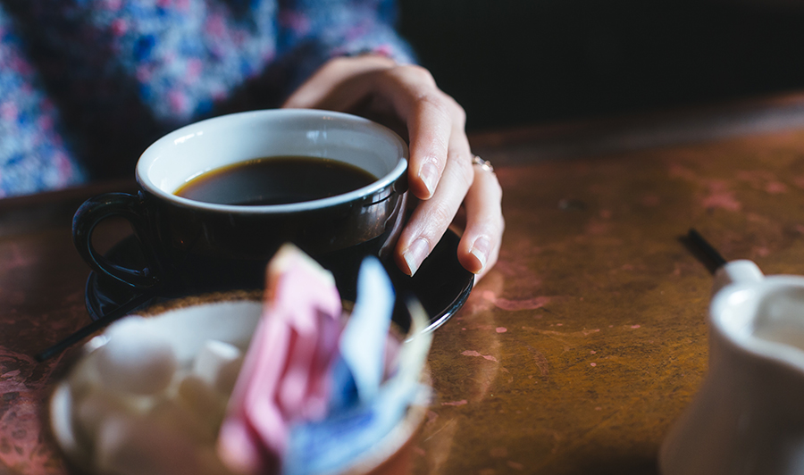 Kiss the Coffee Good-bye for Your Daniel Fast